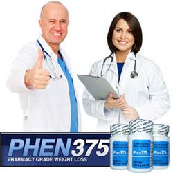 Phen375 extrem schnell abnehmen