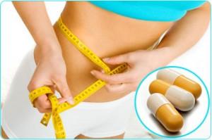 Gewicht bnehmen schnell mit Abnehmtabletten