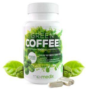 gruner kaffee