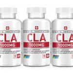 Konjugierte Linolsäuren (CLA) zum Abnehmen: Test, Wirkung, wo kaufen?