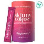 Kaffee zum Abnehmen Skinny Coffee – Erfahrung, Effektivität, Wo kann ich ihn zum günstigsten Preis einkaufen?