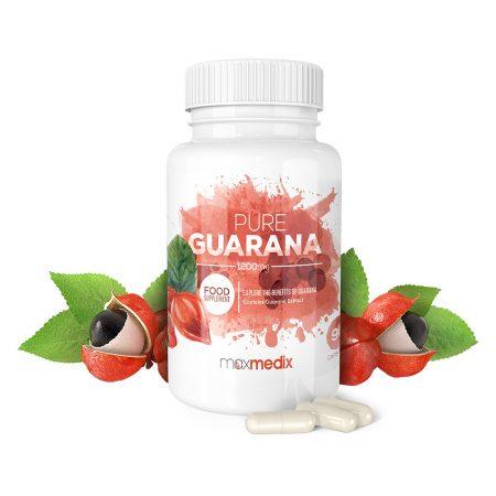 Guarana Kaufen-Kapseln zum Abnehmen